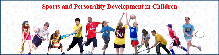 sports-and-personality-development-in-children