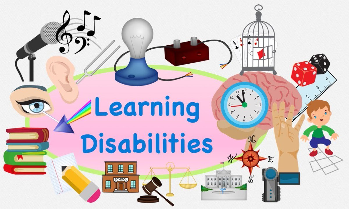 Demystifying Learning Disability