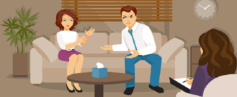 Marriage Counseling in Mumbai