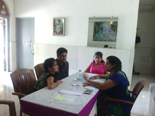 Career Counselling Center