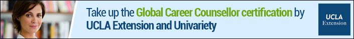 Career counsellor
