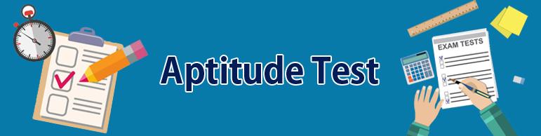Aptitude tests|Online Aptitude Tests|Disha Counseling Center ...