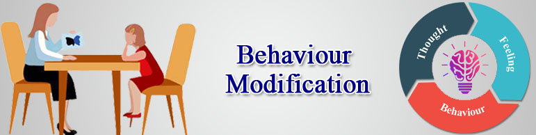 Behaviour Modification