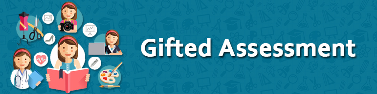 Gifted-assessment