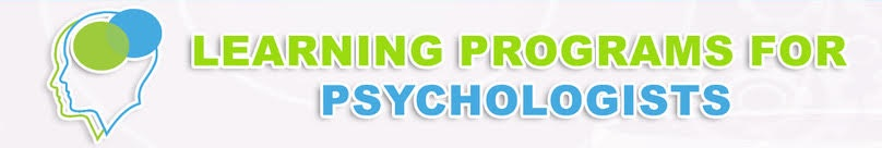 Psychologist Learning Programs