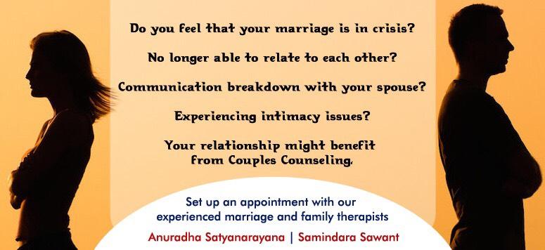 Premarital counseling online test
