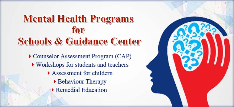 Mental Health Counseling degree courses